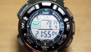 Топовые часы CASIO