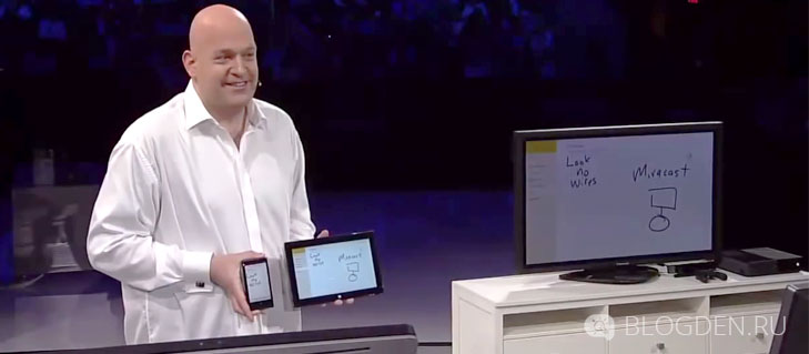 Чёрный экран Windows 8